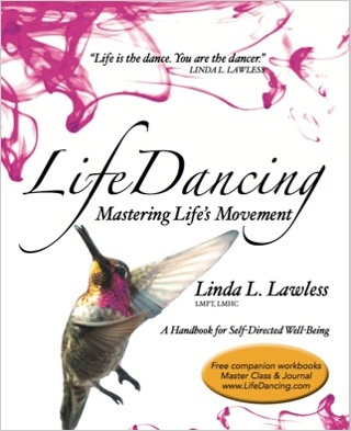 lifedancing book cover